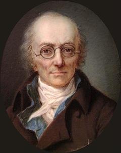 Portrait of a Man. Copy. Anton Graff