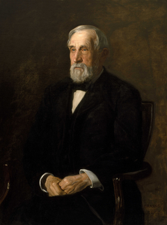 Portrait of John B. Gest