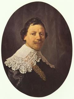 Portrait of Philips Lucasz. (....-1641)