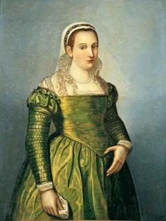 Portrait of Vittoria Colonna