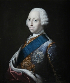 Prince Frederick Louis, Prince of Wales (1707–1751)