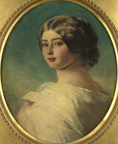 Princess Mary of Cambridge (1833-1897)