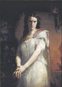 Rachel dans Lady Macbeth