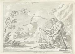 Revolutie: Hercules breekt het juk