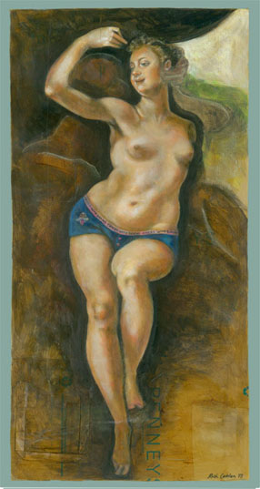 Rubenesque women nude frankly, you