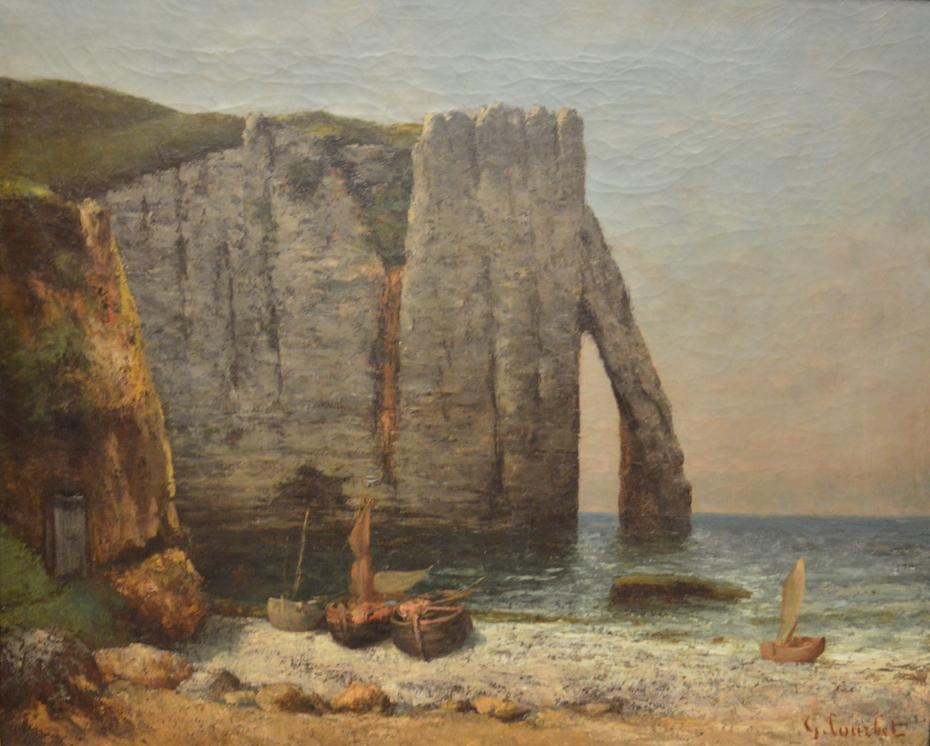 Rocks of Étretat