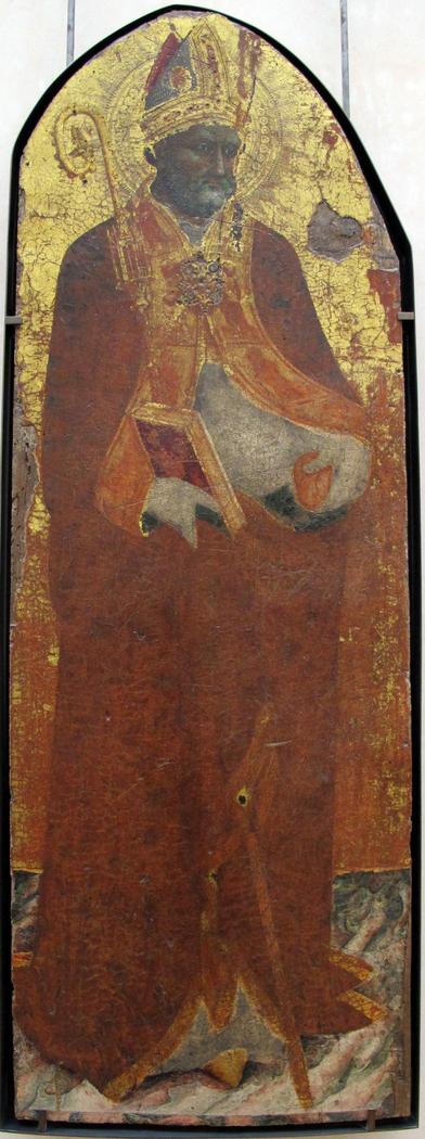 St. Nicholas of Bari