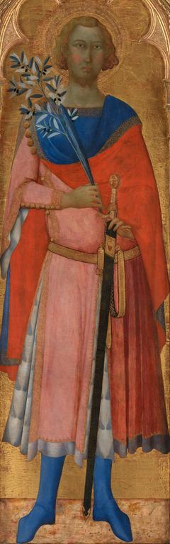St Victor of Siena