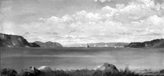Tappan Zee, from Glenwood