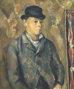The Artist's Son, Paul