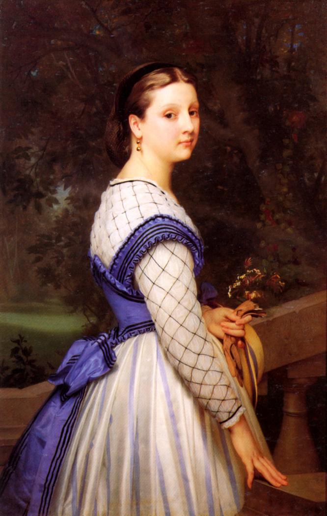The Countess de Montholon