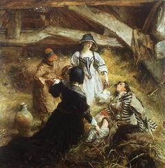 The Day of Sedgemoor