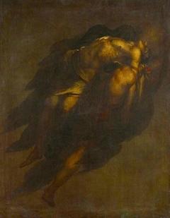 The Dead Sarpedon, Borne by Sleep and Death (from Homer's 'The Iliad')