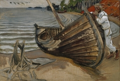 The Lamenting Boat