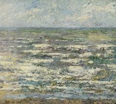 The Sea near Katwijk