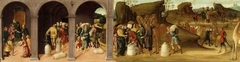 The Story of Joseph, II