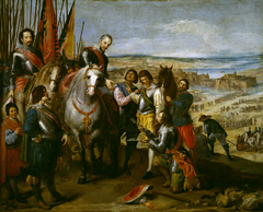 The Surrender of Jülich