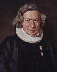 The Theologian  Andreas Gottlob Rudelbach