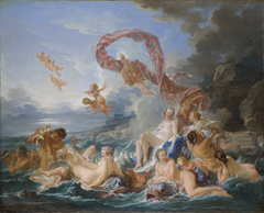 The Triumph of Venus