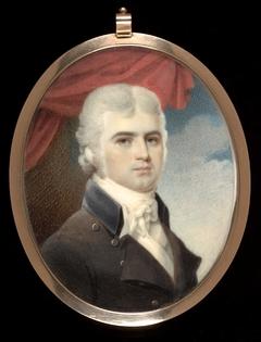 Thomas Williams, of Annapolis