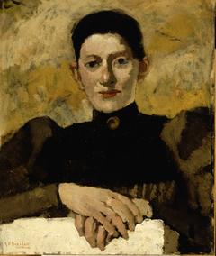 Sara de Swart (1861-1951)