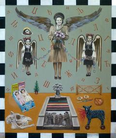 Visual Genealogy: Pedigree Dolls