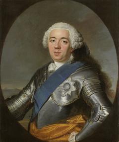 Willem IV, prince of Orange-Nassau