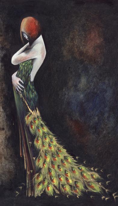 A Nő / The Woman