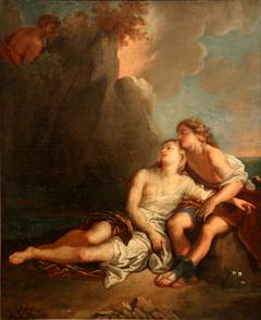 Acis et Galathée