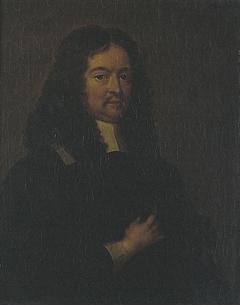 Adriaan Pots (gest. 1680)