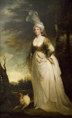 Arabella Diana Cope, Duchess of Dorset (1769-1825)