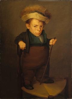Aragonese Dwarf