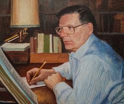 """Arthur F. Kinney"" by Lydia Martin"