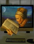''Back to the past'' A tribute to Gerard Dou