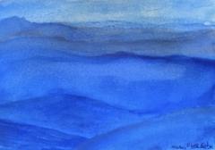 Blue Ridge Mountains Study