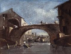 Bridge at Dolo