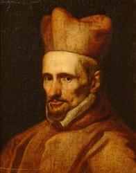 Cardinal Gaspar de Borja y Velasco (1582-1645)