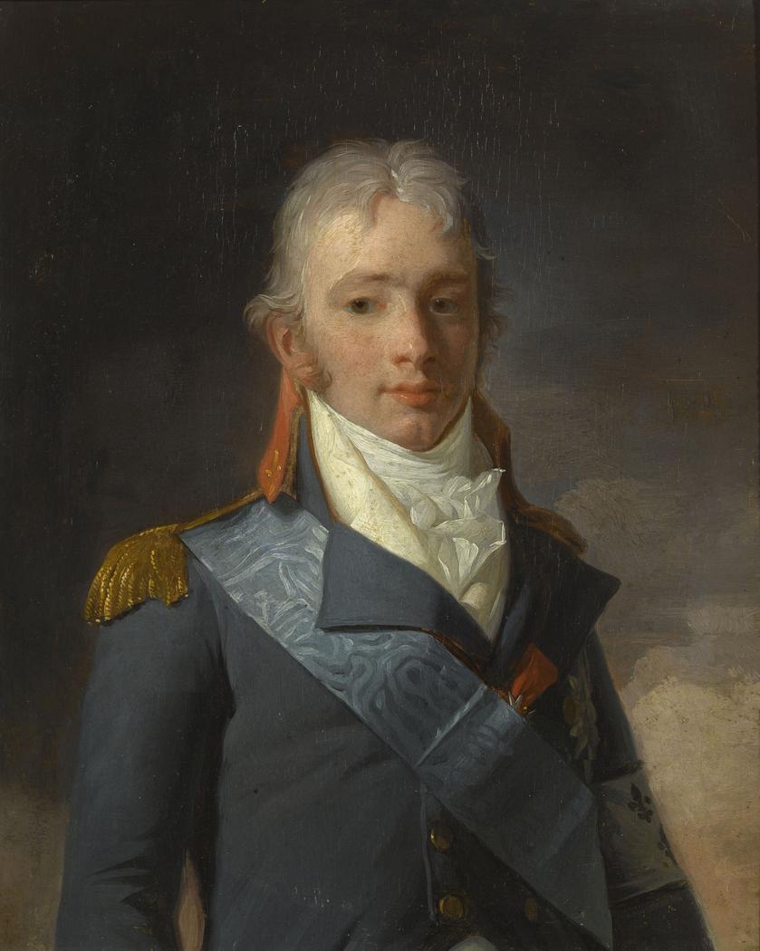 Charles-Ferdinand d'Artois, duc de Berry