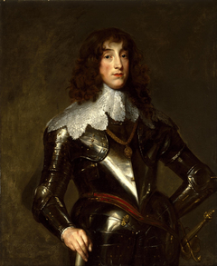 Charles Louis, Elector Palatine
