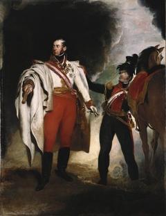 Charles Philip, Prince Schwarzenberg (1771-1820)