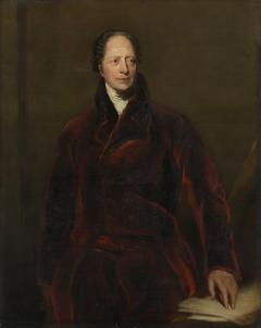 Charles William, Baron von Humboldt (1767-1835)
