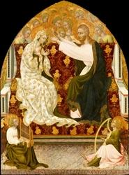 Coronation of the Virgin