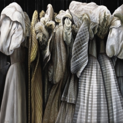 Costumes from the Stratford Warehouse No 07