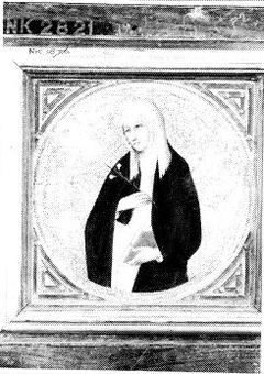 De Heilige Catharina van Siena