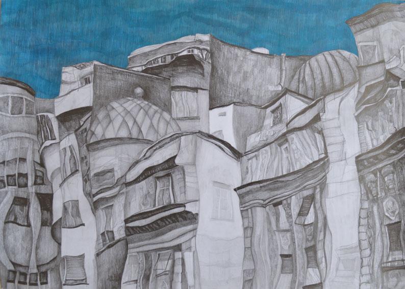 Drawings 2012/2013
