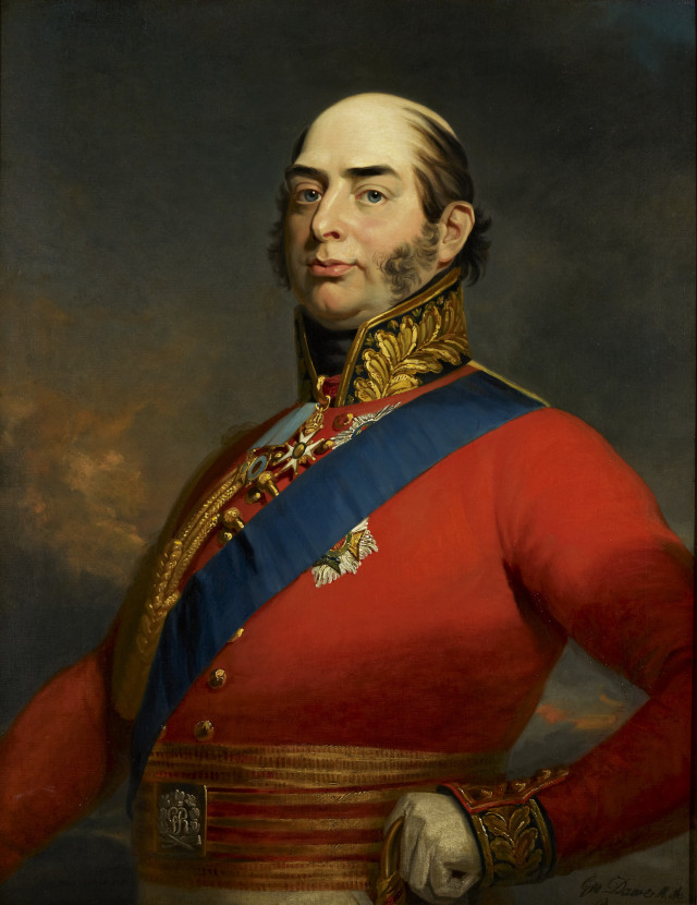Edward, Duke of Kent (1767-1820)