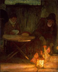 Etaples Fisher Folk