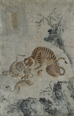 Family of Tigers
