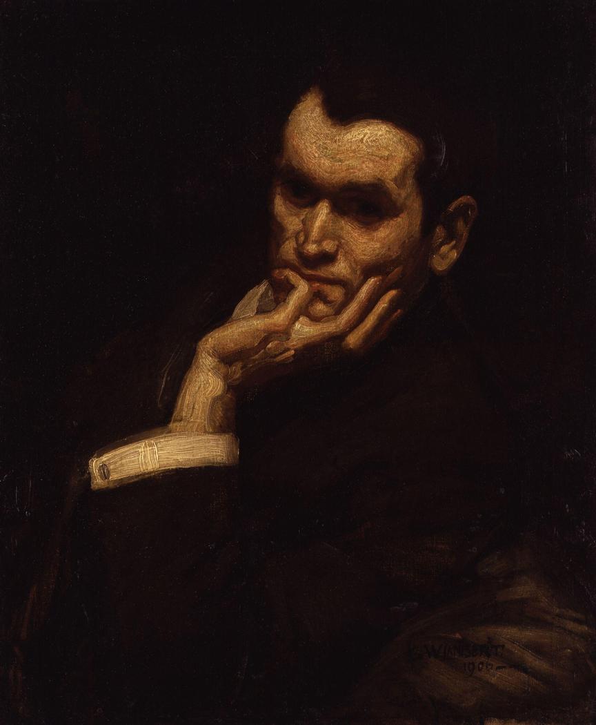 Francis Derwent Wood