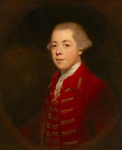 Frederick North, 2nd Earl of Guilford KG, FSA (1732-1792)